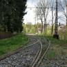 Strecke der Bergischen Museumsbahnen (BMB)