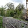Der neue Streckenabschnitt der Bergischen Museumsbahnen (BMB)