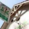 Das Vereinsheim des Pickvereins Grüne Eiche in Wuppertal-Vonkeln
