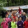 Laufen statt lernen stand für die Grundschüler der Gemeinschaftsgrundschule Hütterbusch Ende Juni auf dem Stundenplan: Für ein Schulprojekt, aber auch für eine Unicef-Hilfsaktion in Afrika legten sie sich bei einem Sponsorenlauf kräftig ins Zeug.