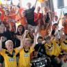"""Die Grundschule Küllenhahn kickte sich mit großem Fananhang im Rücken zum Sieg in der Mini-""""Champions League"""""""