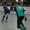 Spielszene aus dem Finale der Rollhockey-Gladiators