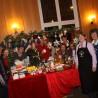 Ihr Einsatz hat sich voll gelohnt: Die Helfer des diesjährigen Adventsbasars der Evangelischen Gemeinde Küllenhahn konnten sich über einen stattlichen Reinerlös von 7.700 Euro freuen.