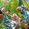T-Shirt-Wetter, Spiele, Spaß - das Spielplatzfest des Bürgervereins Küllenhahn sorgte auch diesmal für zufriedene Kinder-Gesichter!