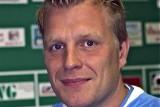 Marc Berenbeck auf einem CW-Archivbild als Torhüter des RSC Cronenberg. 2010 hängte der Ex-Nationalkeeper seine Torwarthandschuhe an den Nagel.