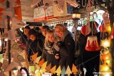 Kreatives, Kulinarisches und Karitatives: Die drei Kunsthandwerkermärkte im Rahmen des Küllenhahner Advents bieten einiges und garantiert auch manches zum Advent, für den Nikolaus-Stiefel und natürlich zum nahenden Fest… | Foto: Meinhard Koke