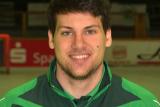 Benni Nusch ist der einzige Spieler des RSC Cronenberg, der für den Kader zur Rollhockey-WM 2015 nominiert wurde.