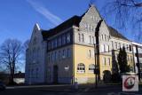 In der Aula der Schule an der Berghauser Straße 45 tagt die Bezirksvertretung Cronenberg.