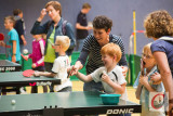 """Das macht Spaß: Mitmachen ist beim alljährlichen """"Tag des Sports"""" auf Küllenhahn ausdrücklich erwünscht. -Foto: Archiv"""