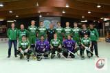 Legen bald wieder los: die Rollhockey-Löwen des RSC Cronenberg. -Foto: Archiv