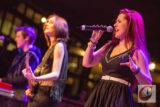 """""""Dividing Desasters"""" beim 31. Schüler-Rockfestival in der Unihalle. - Foto: Marcus Müller"""