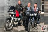 Jérémie Valentin und Stefan Riss haben zusammen mit CW-Redakteur Oliver Grundhoff wieder eine anspruchsvolle und abwechslungsreiche Tour zusammengestellt. -Foto: Marcel Schmidt