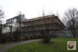 Nun auch noch Randalierer: Kein guter Stern steht über der Sanierung der Turnhalle Rottsieper Höhe. -Archiv-Foto: Meinhard Koke