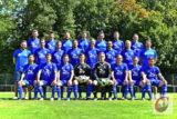 Die erste Mannschaft des SSV Germania 1900 in der Saison 2018/19. – Foto: Odette Karbach