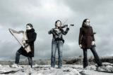 """""""Merain"""" versprechen ein stimmungsvolles Konzert auf Schloss Burg. – Foto: Mike Fir"""