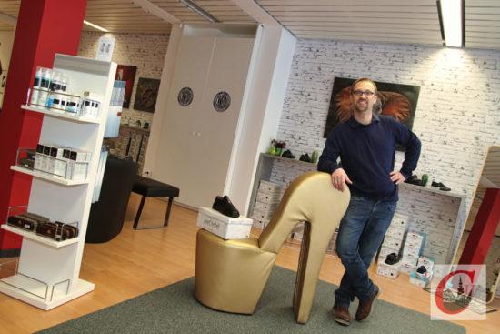 buy online 5752d 1534d Cronenberger Woche » Glücksschrei! Florian Schneider ...