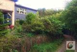 In dem rechten, hinteren Wohnhaus des Doppelhauses in der Oberen Rutenbeck wurde die Küllenhahner Seniorin am Vormittag des 17. September 2019 tot aufgefunden. | Foto: Meinhard Koke