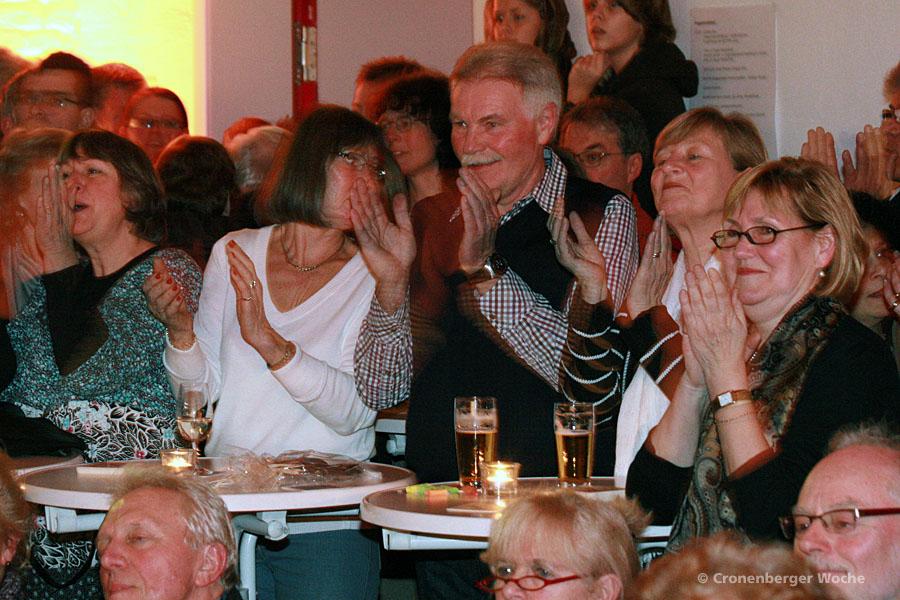 Cronenberg hilft 2011 - Foto 002