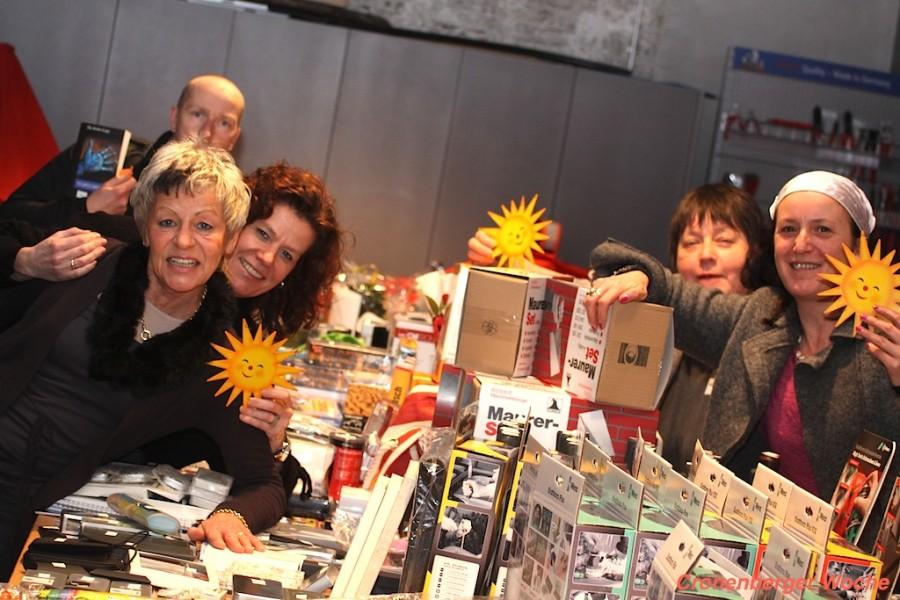 Cronenberg hilft 2011 - Foto 194