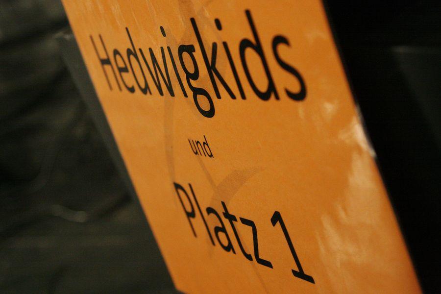 Hedwigkids Konzert 2012 - Foto 01