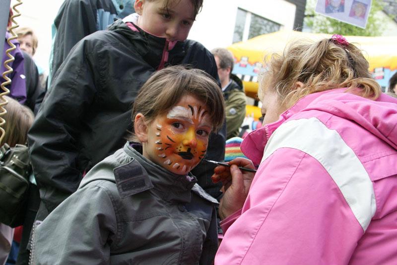 W.i.C.-Frühlingsfest 2012 - Foto 11