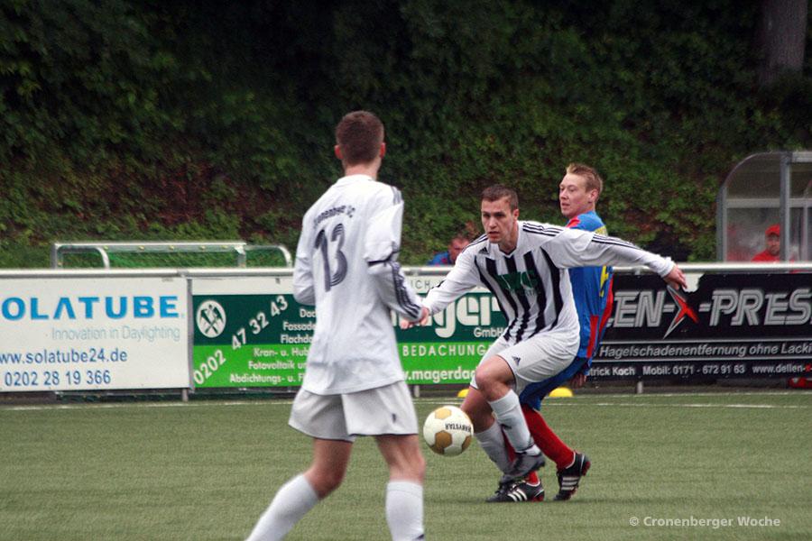 CSC-Aufstieg 2012 - Foto 02