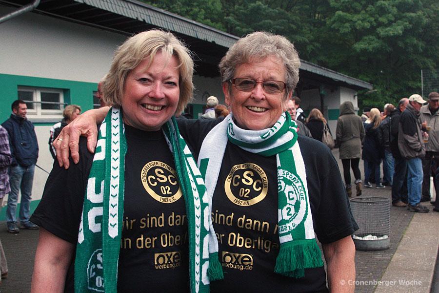 CSC-Aufstieg 2012 - Foto 21