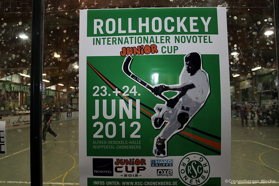 RSC: 1. Novotel Junior-Cup - Foto 02