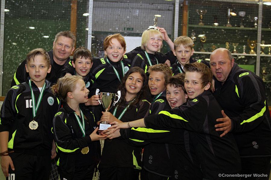 RSC: 1. Novotel Junior-Cup - Foto 10