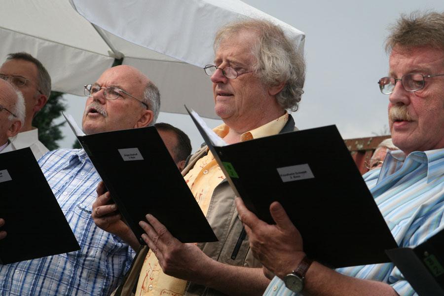 CMC-Sommerfest 2012 - Foto 12