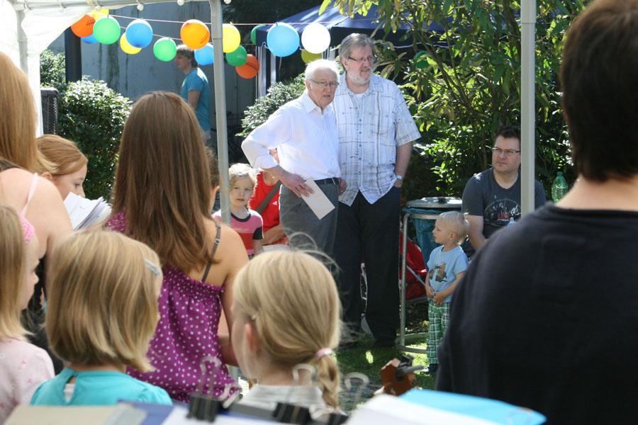 St. Hedwig: Pfarrfest 2012 - Foto 26