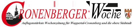 Cronenberger Woche